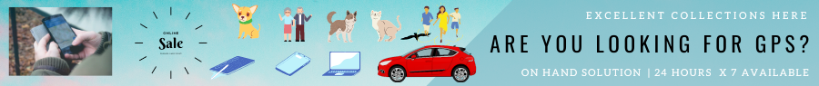 Best Tracking Device Banner