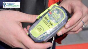 ACR ResQLink 400 -GPS Personal Locator