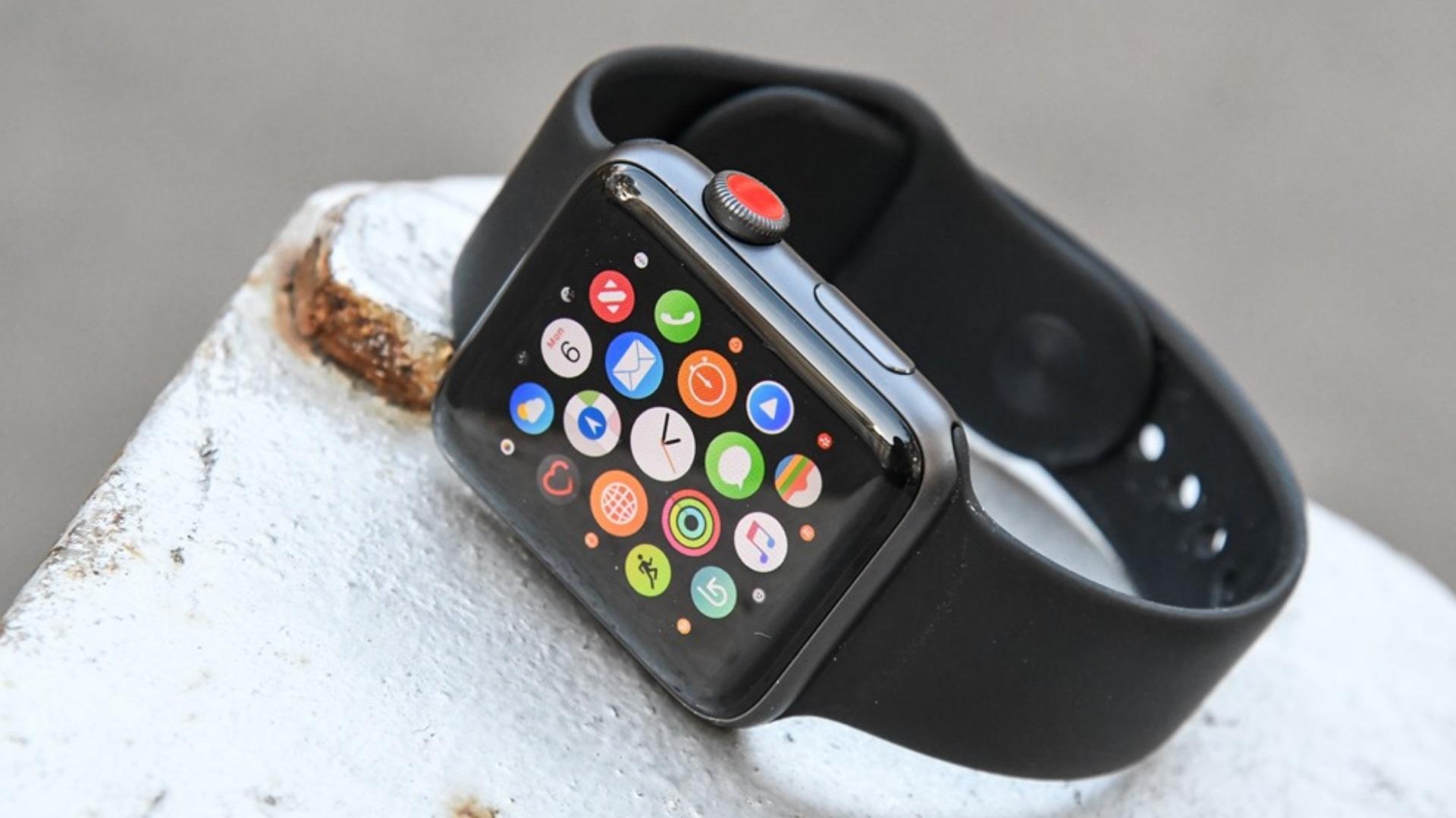Apple Watch Series 3 Design