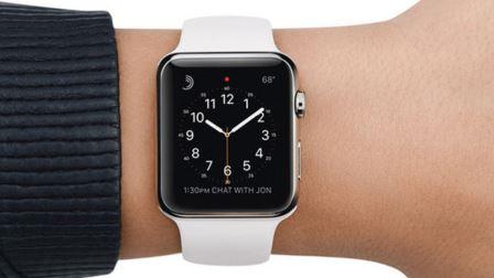 Apple Watch Series 3 Outlook