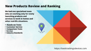 Review New Product