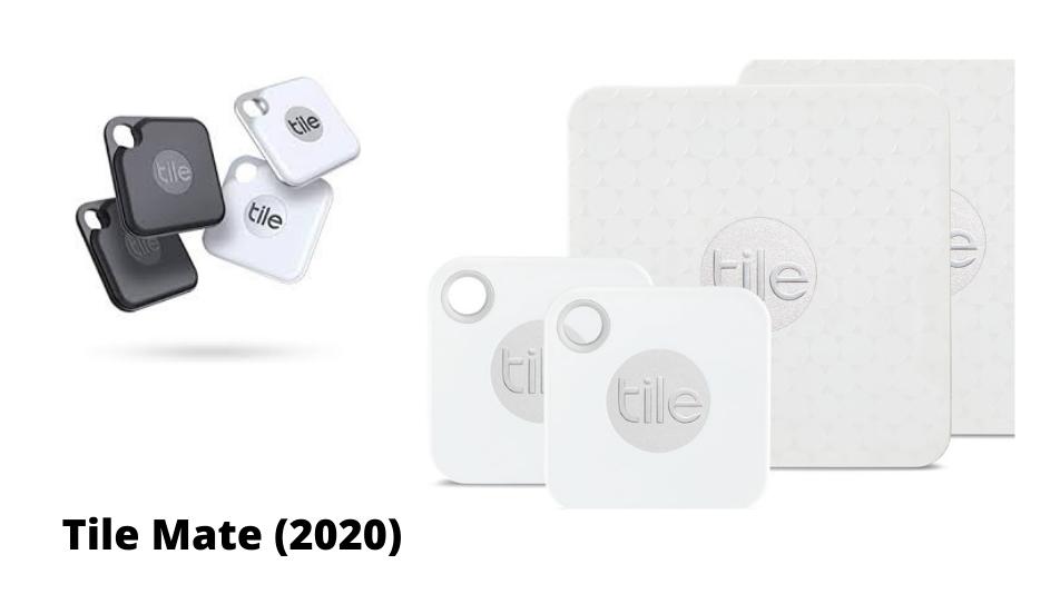 Tile Mate 2020