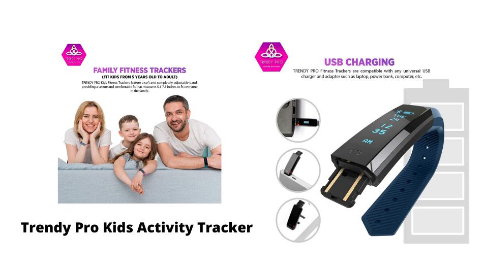 best-tracking-device-Trendy Pro Kids Activity Tracker