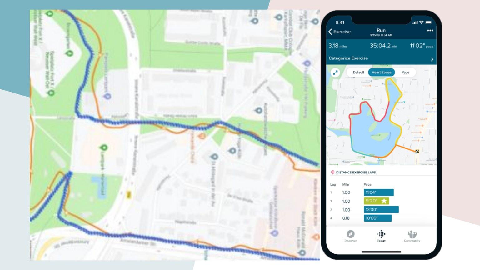 Versa 2 GPS