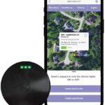 landairsea 54 gps tracker