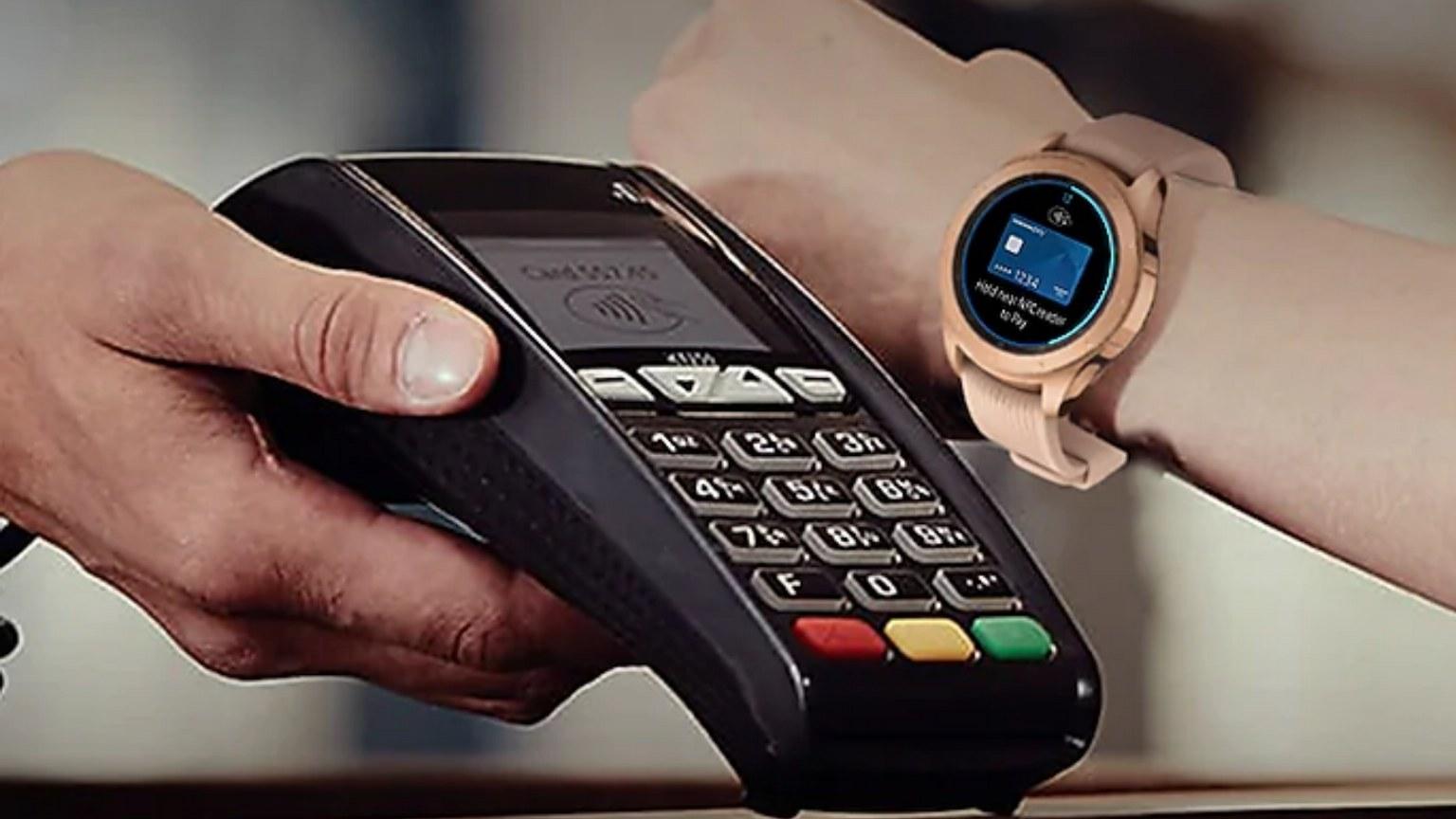 Samsung Galaxy Pay