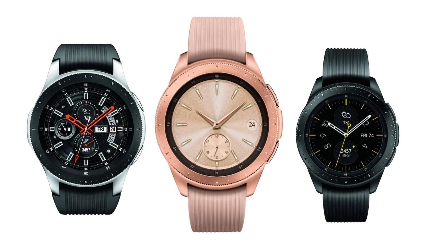 Samsung Galazy Watch