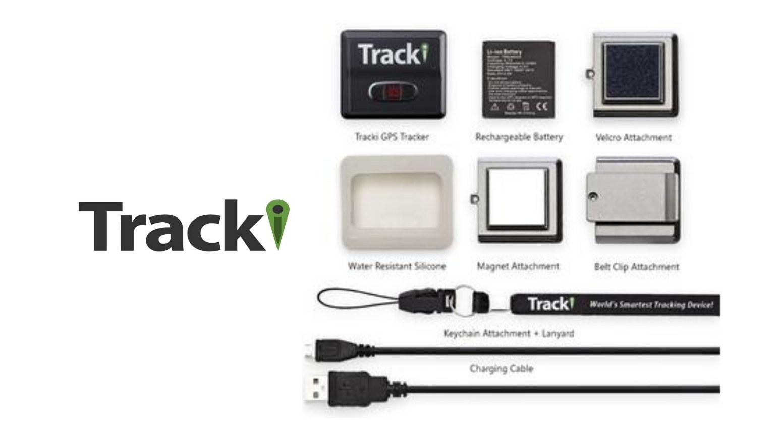 Tracki Box