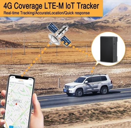 ABLEGRID GPS IOT