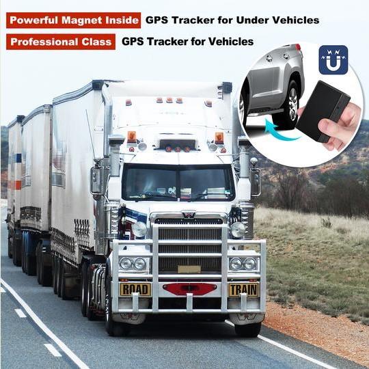 ABLEGRID GPS Magnet