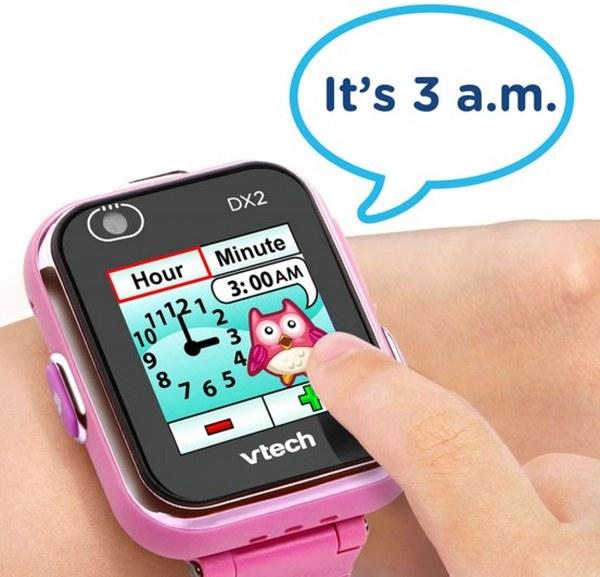 Kidizoom Smart Watch DX2 App