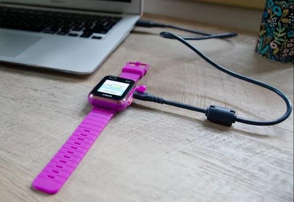 Kidizoom Smart Watch DX2 Charge