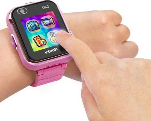 Kidizoom Smart Watch DX2 Design