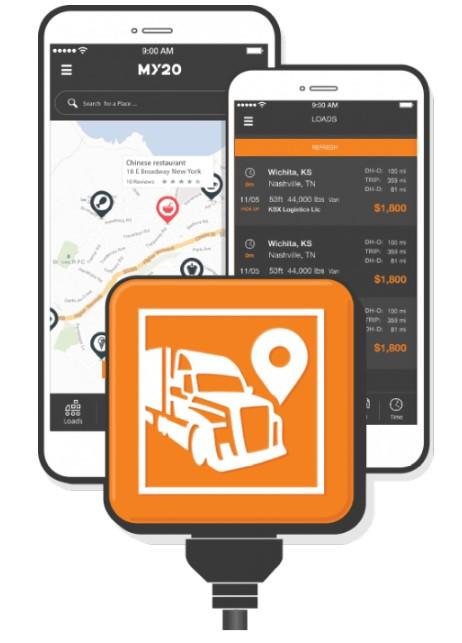 My20 ELD Tracker App