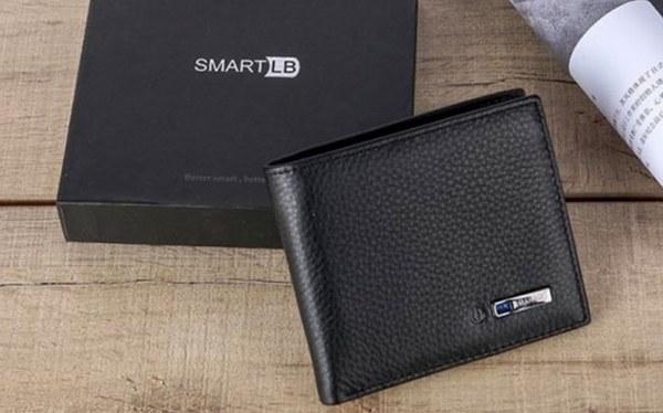 Smart LB Wallet