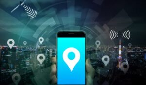 Types of Tracking Device
