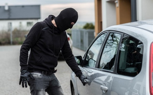 GPS Trackers are Preventing Crime & Auto Theft!