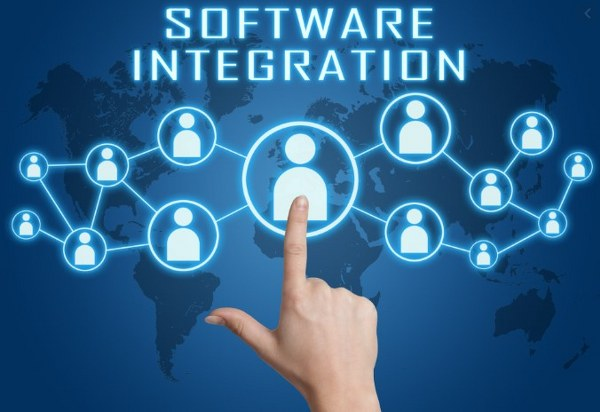 GPS Software Integration