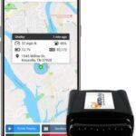 MOTOsafety OBD GPS Tracker