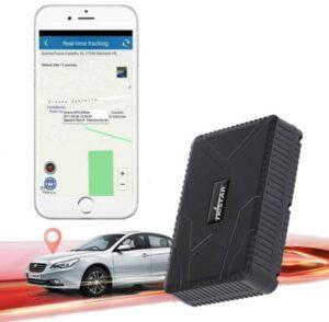 TKstar Vehicle GPS Tracker