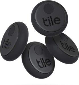 Tile Sticker Tracker