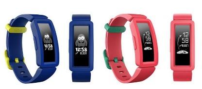 Fitbit Ace 2 Tracker