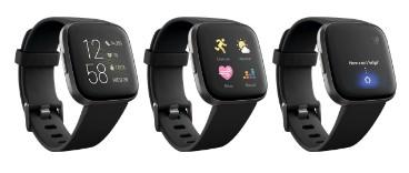 Fitbit Versa 2 Tracker